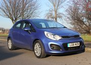 Kia Rio CRDi 2  - photo 5