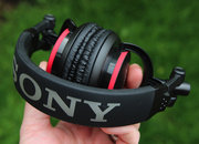 Sony MDR-V55 headphones - photo 5