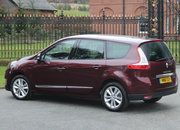 Renault Grand Scenic Dynamique TomTom 1.5 dCi - photo 2