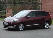 Renault Grand Scenic Dynamique TomTom 1.5 dCi - photo 3