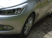 Kia Cee'd (2012) - photo 4