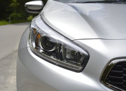 Kia Cee'd (2012) - photo 5