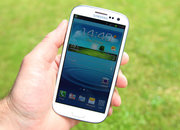 Samsung Galaxy S III - photo 4