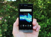 Sony Xperia P - photo 2