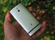 Sony Xperia P - photo 3
