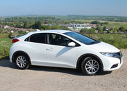 Honda Civic 1.4 iVTEC SE - photo 2