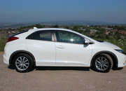 Honda Civic 1.4 iVTEC SE - photo 3