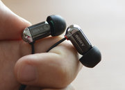Sony XBA-1iP headphones - photo 2