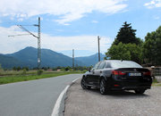 Lexus GS450h - photo 2