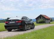 Lexus GS450h - photo 3