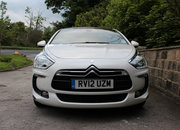 Citroen DS5 DSport Hybrid4 200 Airdream - photo 4