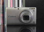 Canon PowerShot A4000 IS - photo 2