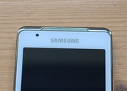 Samsung Galaxy S Wi-Fi 4.2 (YP-GI1) - photo 2