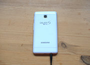 Samsung Galaxy S Wi-Fi 4.2 (YP-GI1) - photo 5