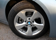 BMW 320d Efficient Dynamics - photo 2