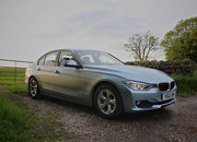 BMW 320d Efficient Dynamics - photo 5