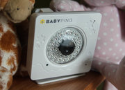 BabyPing video baby monitor - photo 2