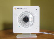 BabyPing video baby monitor - photo 5