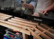 Sony HX7 46-inch LCD TV - photo 2