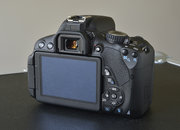 Canon EOS 650D - photo 4