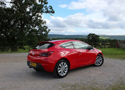 Vauxhall Astra GTC SRI CDTI - photo 4
