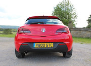 Vauxhall Astra GTC SRI CDTI - photo 5