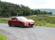 Toyota GT86 - photo 3
