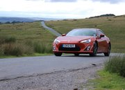 Toyota GT86 - photo 4