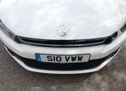 VW Scirocco 2.0 TSi GT - photo 4