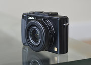 Panasonic Lumix LX7 - photo 2