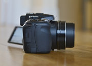 Panasonic Lumix FZ200 - photo 3