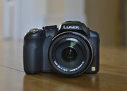 Panasonic Lumix FZ200 - photo 4