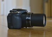 Panasonic Lumix FZ200 - photo 5