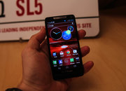 Motorola Droid Razr M   - photo 2
