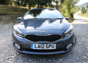 Kia Cee'd Sportswagon 1.6 CRDi 3 - photo 4