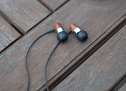 Thinksound MS01 wooden earphones - photo 2