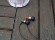 Thinksound MS01 wooden earphones - photo 3