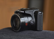 Canon PowerShot SX500 IS - photo 2