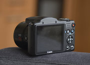 Canon PowerShot SX500 IS - photo 3