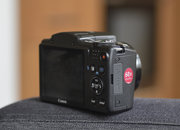 Canon PowerShot SX500 IS - photo 4