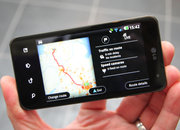 TomTom for Android - photo 4