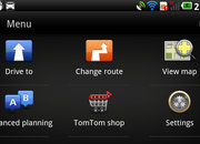TomTom for Android - photo 5