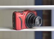 Fujifilm FinePix F800EXR - photo 4