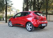 First drive: Renault Clio - photo 2