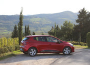 First drive: Renault Clio - photo 4