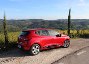 First drive: Renault Clio - photo 5