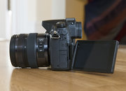 Panasonic Lumix GH3 - photo 5