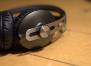 Sennheiser Momentum headphones  - photo 2