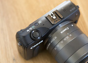Canon EOS M - photo 5