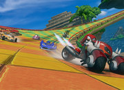 Sonic and Sega All Stars Racing Transformed (Wii U) - photo 5